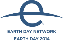 Logo of the Earth Day Network